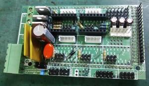 PCB(部品実装後基板)
